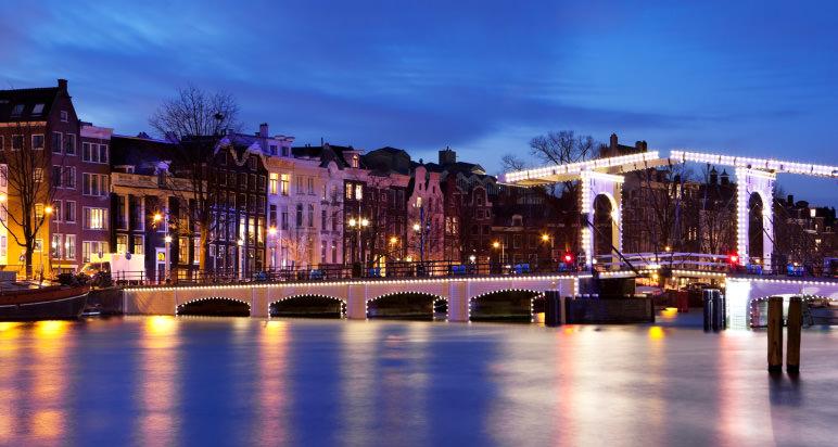 הולנד