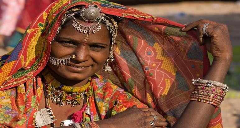 טיולים מאורגנים להודו